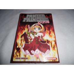 Manga - Panzer Princess Punié - No 1 - Hideki Owada - Kurokawa