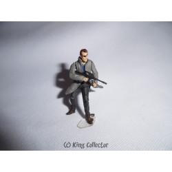 Jeu de construction - The Walking Dead - The Governor - McFarlane