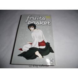 Manga double - Fruits Basket - No 8 - Natsuki Takayai - Delcourt