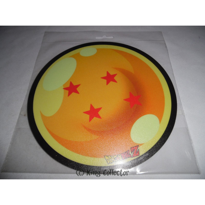 Tapis De Souris Dragon Ball Dbz Boule De Cristal Abystyle