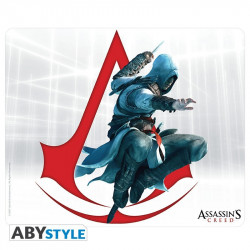 Tapis de souris - Assassin's Creed - Altaïr - ABYstyle