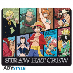Tapis de souris - One Piece - New World - ABYstyle
