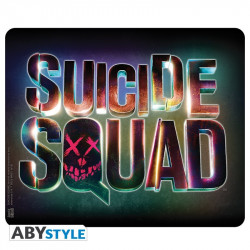 Tapis de souris - DC Comics - Logo Suicide Squad - ABYstyle