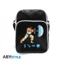 Sac / Besace - Street Fighter - Hadoken - ABYstyle