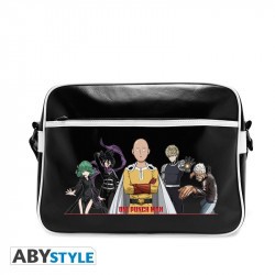 Sac / Besace - One Punch Man - Groupe - ABYstyle