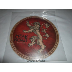 Tapis de souris - Game of Thrones - Lannister - ABYstyle