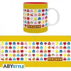 Mug / Tasse - Pac-man - Pixel - 320 ml - ABYstyle