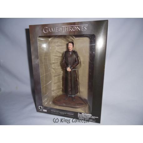 Figurine - Game of Thrones - Petyr Baelish - 20 cm - Dark Horse