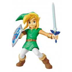 Figurine - The Legend of Zelda - UDF 314 - Link (A Link Between Worlds) - Medicom