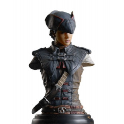 Buste - Assassin's Creed - Legacy Collection - Aveline - UBI Collectibles