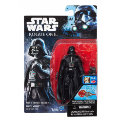 Figurine - Star Wars Universe - B9843 Darth Vader (Rogue One) - Hasbro