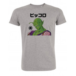 T-Shirt - Dragon Ball Z - Piccolo - Geek Store