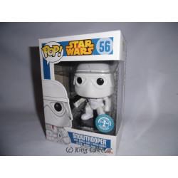 Figurine - Pop! Movies - Star Wars - Snowtrooper - Vinyl Figure - Funko