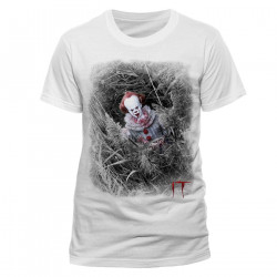 T-Shirt - Ca (It) - Pennywise Hidden - CID