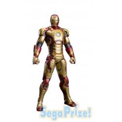 Figurine - Marvel - Iron 3 - Iron Man Mark 43 - SEGA