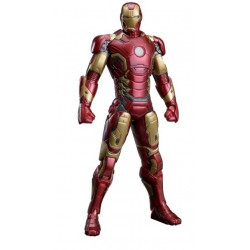 Figurine - Marvel - Avengers 2 - Iron Man Mark 43 - SEGA
