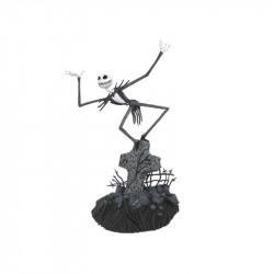 Figurine - L'Etrange Noël de Mr Jack - Mr Jack - SEGA