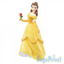 Figurine - La Belle et la Bête - Belle Premium - SEGA