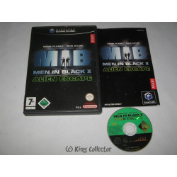 Jeu Game Cube - Top Gun : Combat Zones