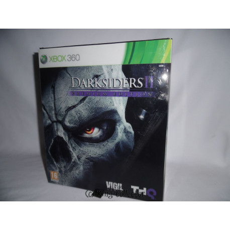 Jeu Xbox 360 - Darksiders II Edition Premium