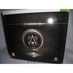 Jeu Xbox 360 - Assassin's Creed IV Black Chest Edition