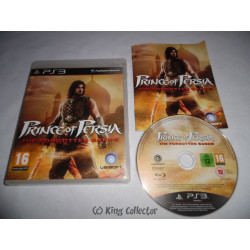 Jeu Playstation 3 - Prince Of Persia The Forgotten Sands - PS3