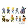 Figurine - Dragon Ball - WCF Cell Saga - Modèle Aléatoire - Banpresto