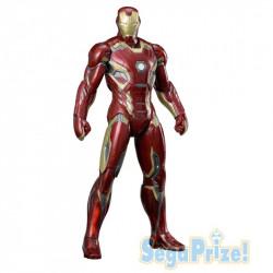 Figurine - Marvel - Avengers - Iron Man Mark 45 - SEGA