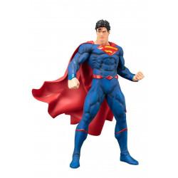 Figurine - DC Comics - Superman Rebirth - ARTFX+ - Kotobukiya