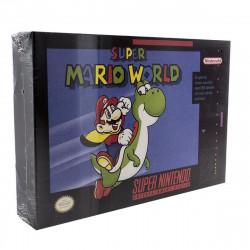 Lampe - Super Nintendo - Super Mario World - Paladone Products