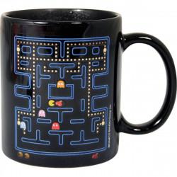 Mug / Tasse - Pac-Man - Décor Thermique - Paladone Products