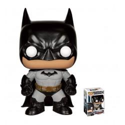 Figurine - Pop! Heroes - Batman Arkham Asylum - Batman - Vinyl - Funko