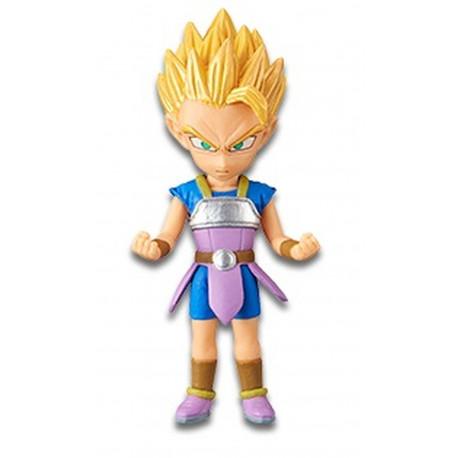 Figurine - Dragon Ball Super - WCF vol 8 - Cabbe - Banpresto