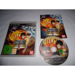 Jeu Playstation 3 - One Piece : Pirate Warriors 2 - PS3