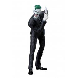 Figurine - Justice League - ARTFX+ - Joker (New 52) - 1/10 - Kotobukiya