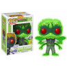 Figurine - Pop! TV - Les Tortues Ninja - Baxter Stockman GITD - Vinyl - Funko