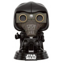 Figurine - Pop! Movies - Star Wars - Garindan (Galactic) - Vinyl - Funko