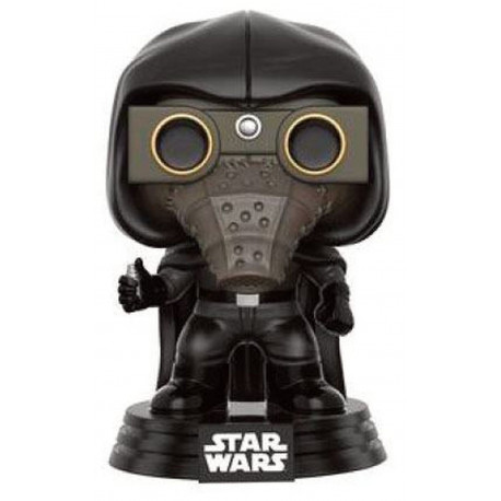 Figurine - Pop! Movies - Star Wars - Garindan (Celebration) - Vinyl - Funko
