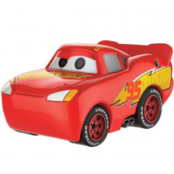 Figurine - Pop! Disney - Cars 3 - Flash McQueen Chromed - Vinyl - Funko