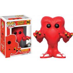 Figurine - Pop! Animation - Looney Tunes - Gossamer - Vinyl - Funko