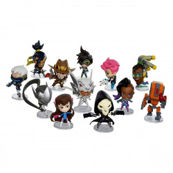 Figurine - Overwatch - ser. 3 Cute but Deadly - Modèle aléatoire - Gaya