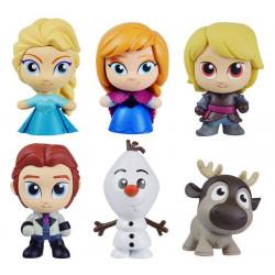 Figurine - Disney - La Reine des Neiges - Modèle aléatoire - Mystery Bags - TOMY