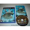 Jeu Playstation 2 - A la croisée des Mondes : La boussole d'Or - PS2