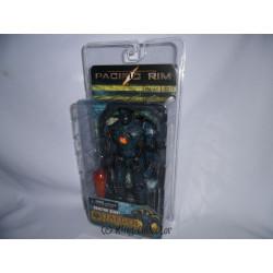 Figurine - Pacific Rim - Serie 6 - Jaeger - Reactor Blast Gipsy Danger - NECA