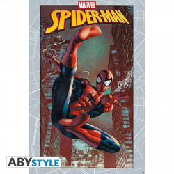 Poster - Marvel - Spider-Man - 91.5 x 61 cm - ABYstyle
