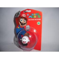 Figurine - Super Mario Bros. - Serie 4 - Boo - Nintendo