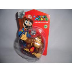 Figurine - Super Mario Bros. - Serie 4 - Donkey Kong - Nintendo