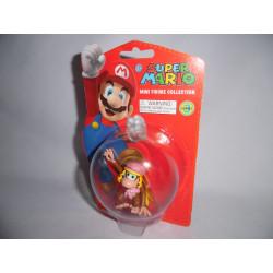 Figurine - Super Mario Bros. - Serie 3 - Dixie Kong - Nintendo