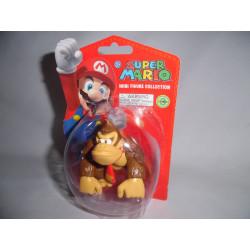 Figurine - Super Mario Bros. - Serie 3 - Donkey Kong - Nintendo