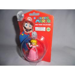 Figurine - Super Mario Bros. - Serie 3 - Princess Peach - Nintendo